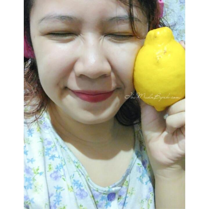 Gagal Diet? Coba Minum Lemon Untuk Turunkan Berat Badan