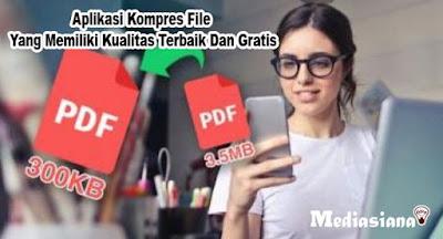 Aplikasi Kompres File