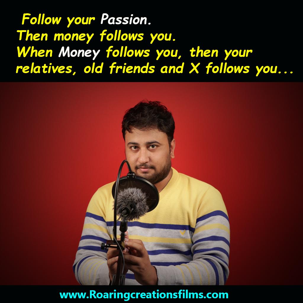 अपने सच्चे प्याशन को कैसे ढूंढे ? How to find your true passion in Hindi