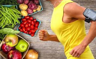 3 Langkah Sederhana Memulai Pola Hidup Sehat