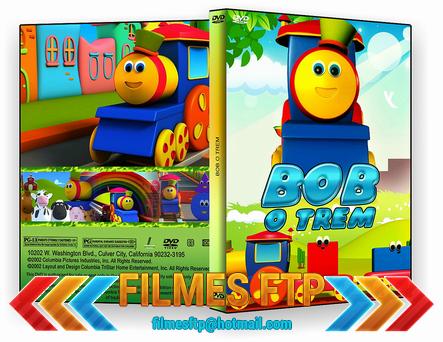 Bob O Trem 2015 Dublado Filmes Ftp