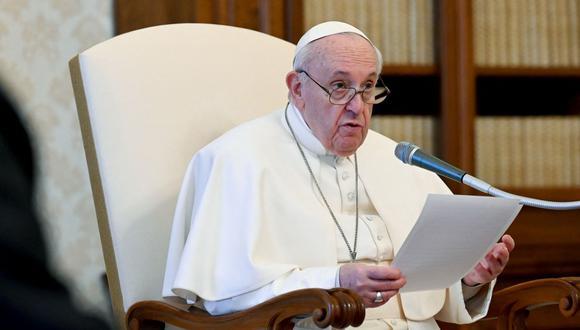 Paus Fransiskus: Matikan Ponsel dan Mari Kita Belajar Beristirahat