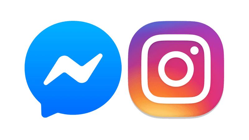 Facebook implements cross-messaging between Messenger and Instagram
