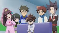 The Shinkalion Cast