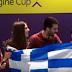 Σαρώνουν τα βραβεία οι Έλληνες φοιτητές: Πρωτιά στον διαγωνισμό της Microsoft και στον «IMC 2016» (video+photo)