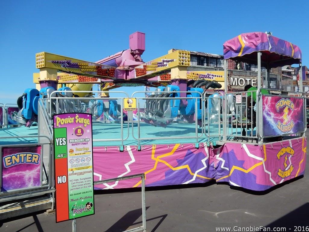 Amusement Park... Stuff