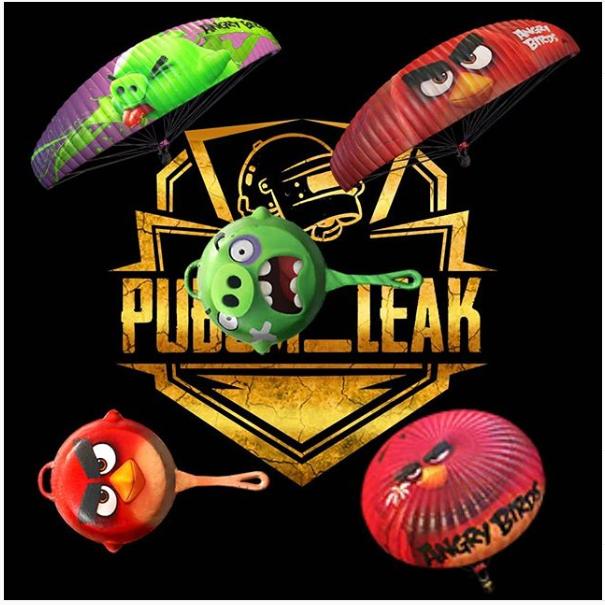 Pubg Mobile Season 9 Leaks Best Pubg Mobile Updates And