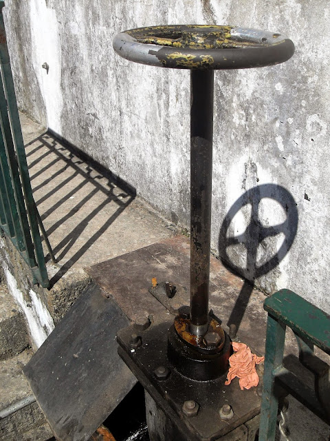 maquinaria funicular Portugal