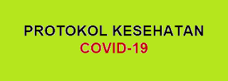 DOWNLOAD PROTOKOL KESEHATAN COVID-19 DOC