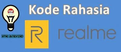 Daftar kode rahasia realme lengkap dan fungsinya