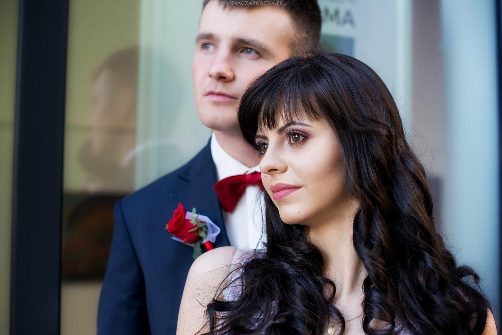 plener ślubny w zamościu