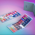 Apple सैमसंग स्क्रीन के साथ फोल्डेबल फोन पर कर रहा है काम : रिपोर्ट