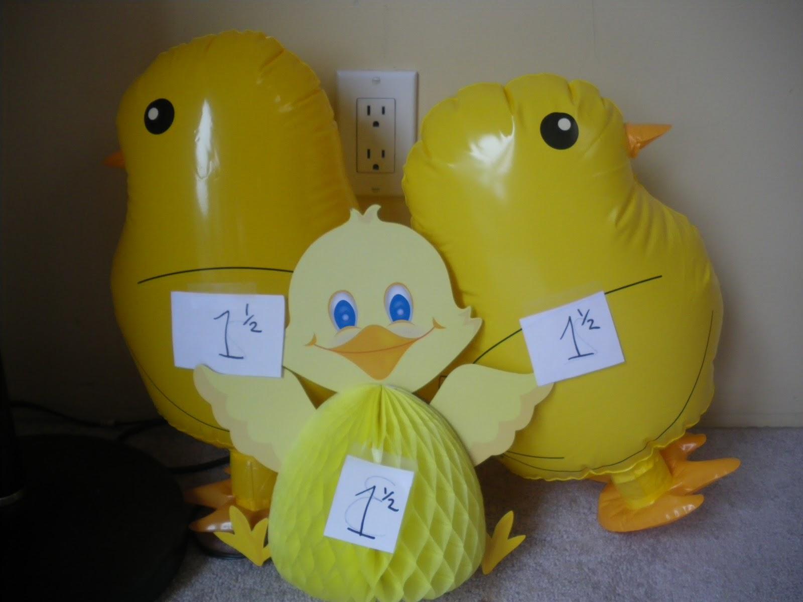 Teen Duck 18