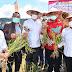 Ketua DPRD Sumut Optimis Petani Humbahas Hasilkan Bawang Putih Berkualitas