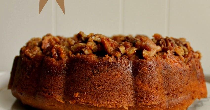 Recipe For Cake For Gpd