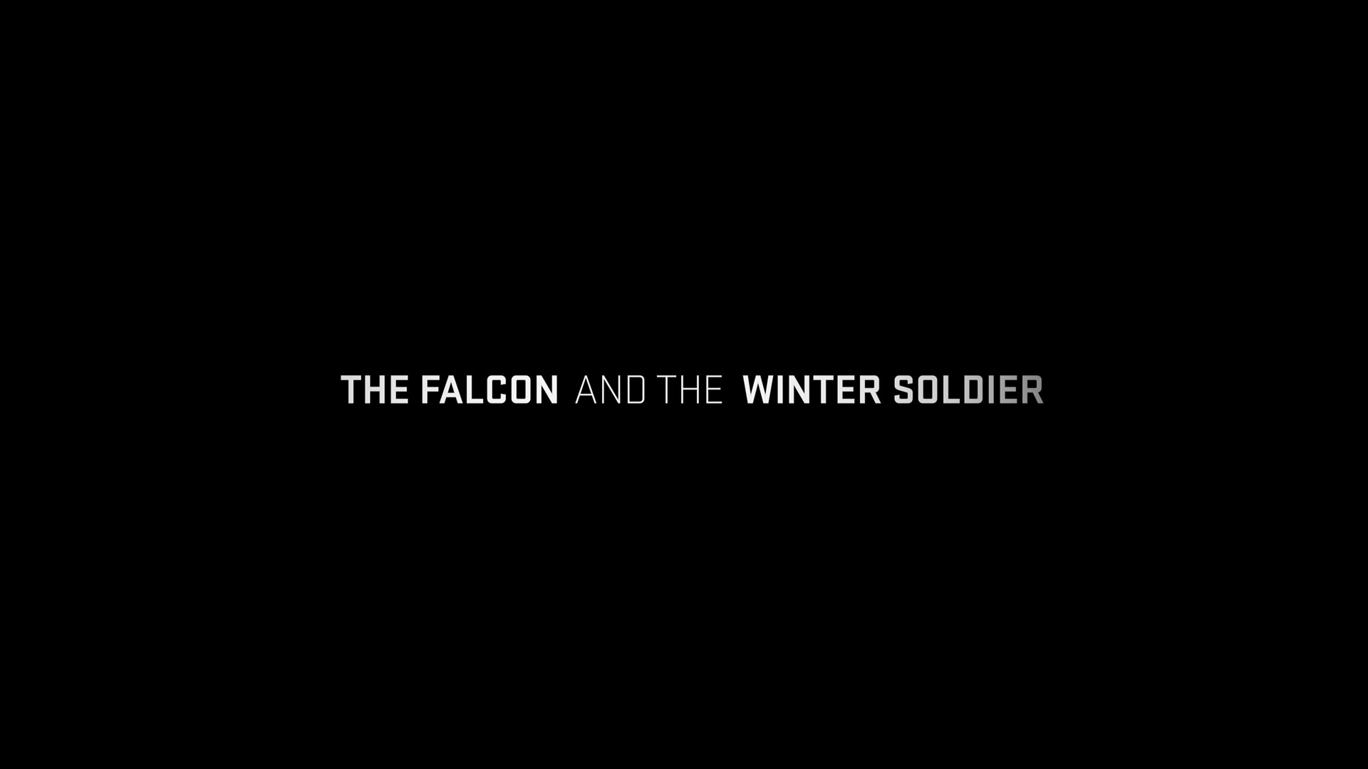 Falcon y el Soldado de Invierno Temporada 1 (2021) 1080p WEB-DL Latino