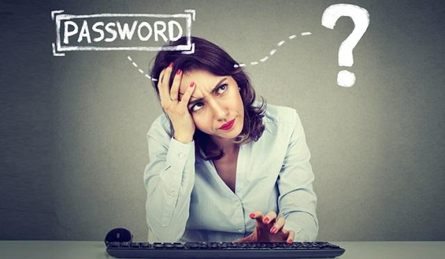 دراسة: قد لا يكون لديك كلمة مرور أكثر أمانًا