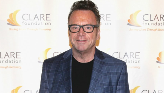 "Tom Arnold on 'Roseanne' Cancellation: ""She Wanted It to Happen"""