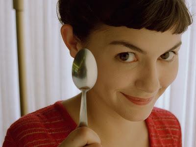 Amélie the film