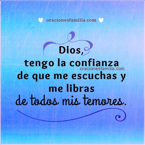 Frases con oración de la mañana, de inicio del día, plegaria con promesas de Dios, versículos, salmo para este día. Mery Bracho imágenes y oraciones.