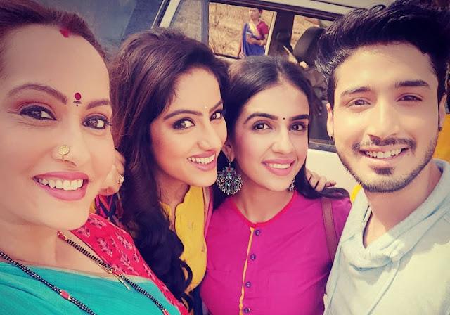 Kavach Mahashivratri Season 2 Star Cast Name, Crew, Story, Colors TV Series, Premiere, Timing, Genre, Wiki