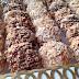 حلويات العيد بالصور سريعة التحضير بكمية وفيرة