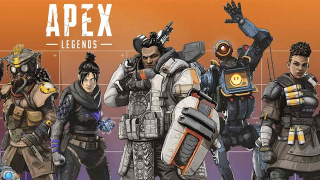 download Apex Legends - Games Atlantic