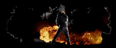 A Nutshell) Review: Ghost Rider: Spirit of Vengeance 3D - Probably