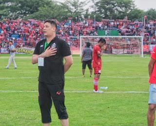 Jelang Kompetisi Liga 2, Persijap Gaet Sponsor Ipark