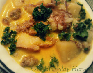 Olive Garden, Slow Cooker Recipe, Crockpot Meal, Soup, Delicious