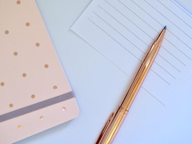 Menulis untuk pemula