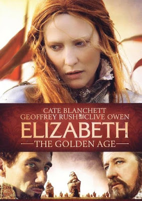 Elizabeth The Golden Age 2007 Dual Audio Hindi 480p BluRay 350MB