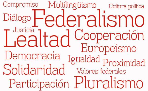 Reedición. Reflexiones sobre el federalismo.