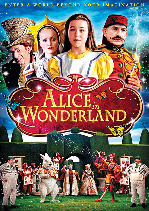 Image Result For Alice S Adventures In Wonderland Movie