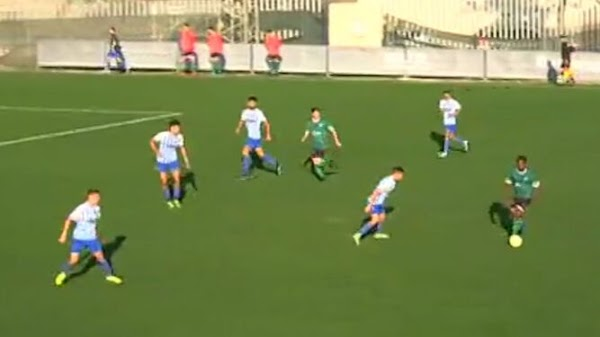 El Malagueño cae en casa contra el Poli Almería (0-1)