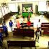 Pegawai Humas Bursel Kerja Bhakti di Gereja Waenono