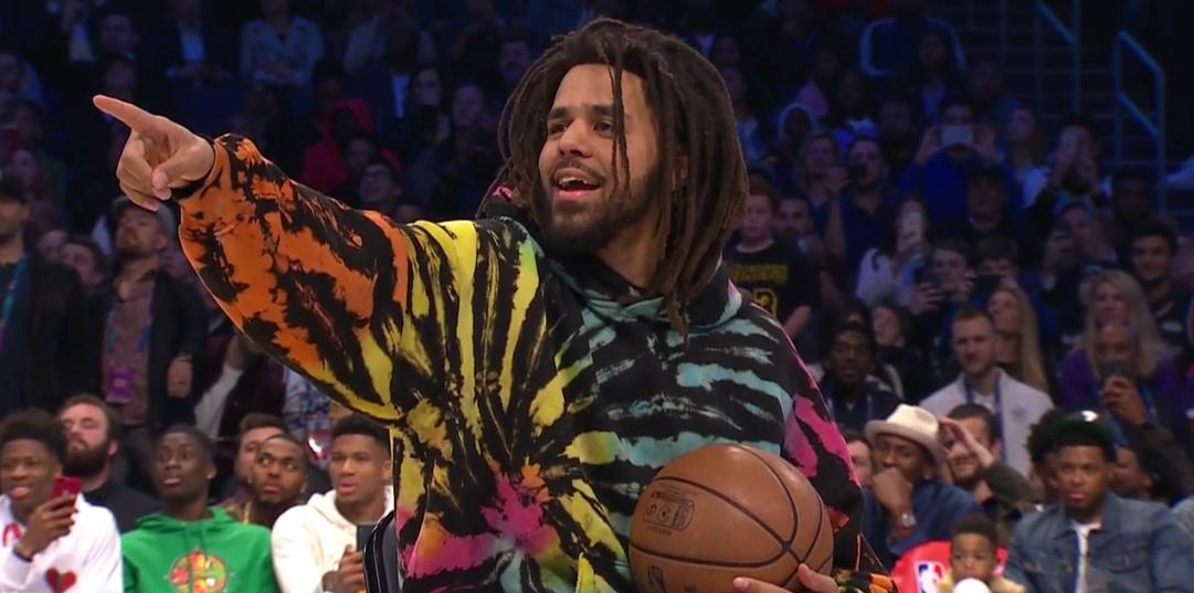 Photo de J.Cole in NBA