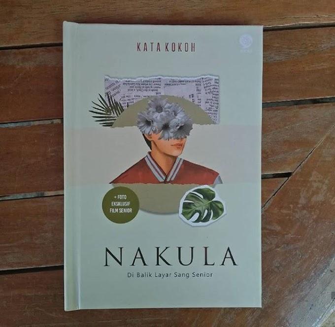 Buku Romantis - Nakula
