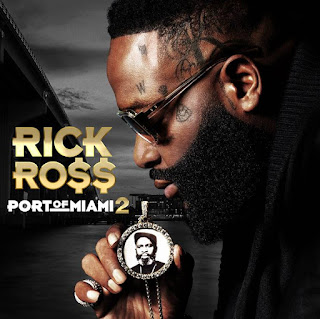 Port Of Miami cover work