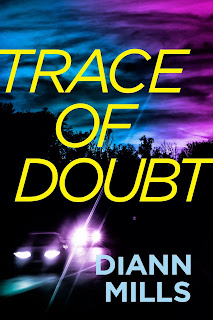 Trace of Doubt cover