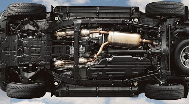 2016 Toyota Fj Cruiser Redesign
