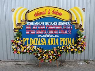 toko bunga papan congratulation surabaya
