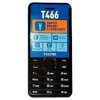 Tecno T466 Firmware Download
