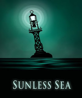 SUNLESS SEA Zubmariner DLC