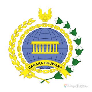 Kementerian Luar Negeri Republik Indonesia Logo vector (.cdr)