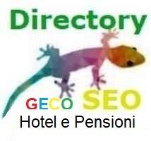 Hotel e pensioni Directory SEO Geco