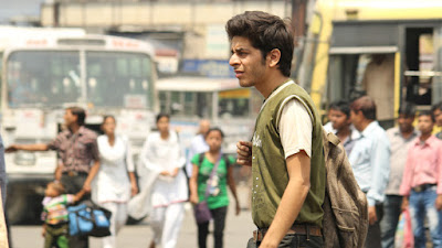 Shashank Arora in and as Titli