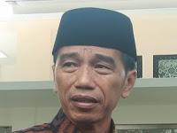 Psiko-Politis Jokowi Sulit Bertahan