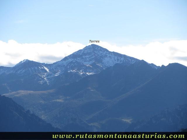 Vista del Torres