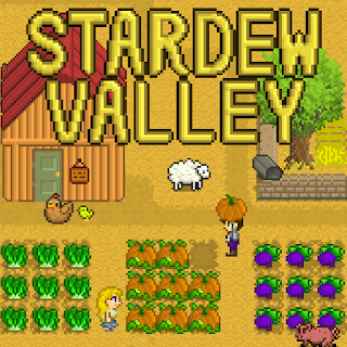 Download Stardew Valley Full